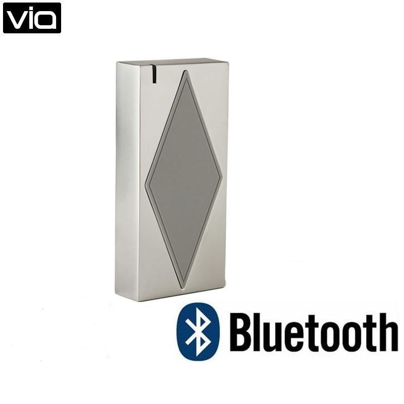S5-Bluetooth Free Shipping Bluetooth Access Control Reader Proximity Card Reader Access Controller стоимость