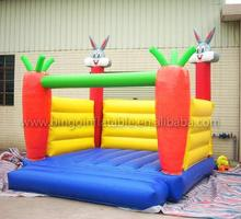 Hot sales high quality inflatable 13ft bouncer trampolines for sale toy