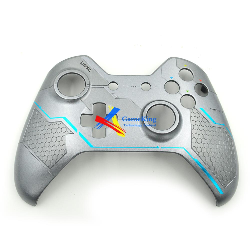 Online Shop Original New Halo 5 Top Shell for XBOX ONE controller ...