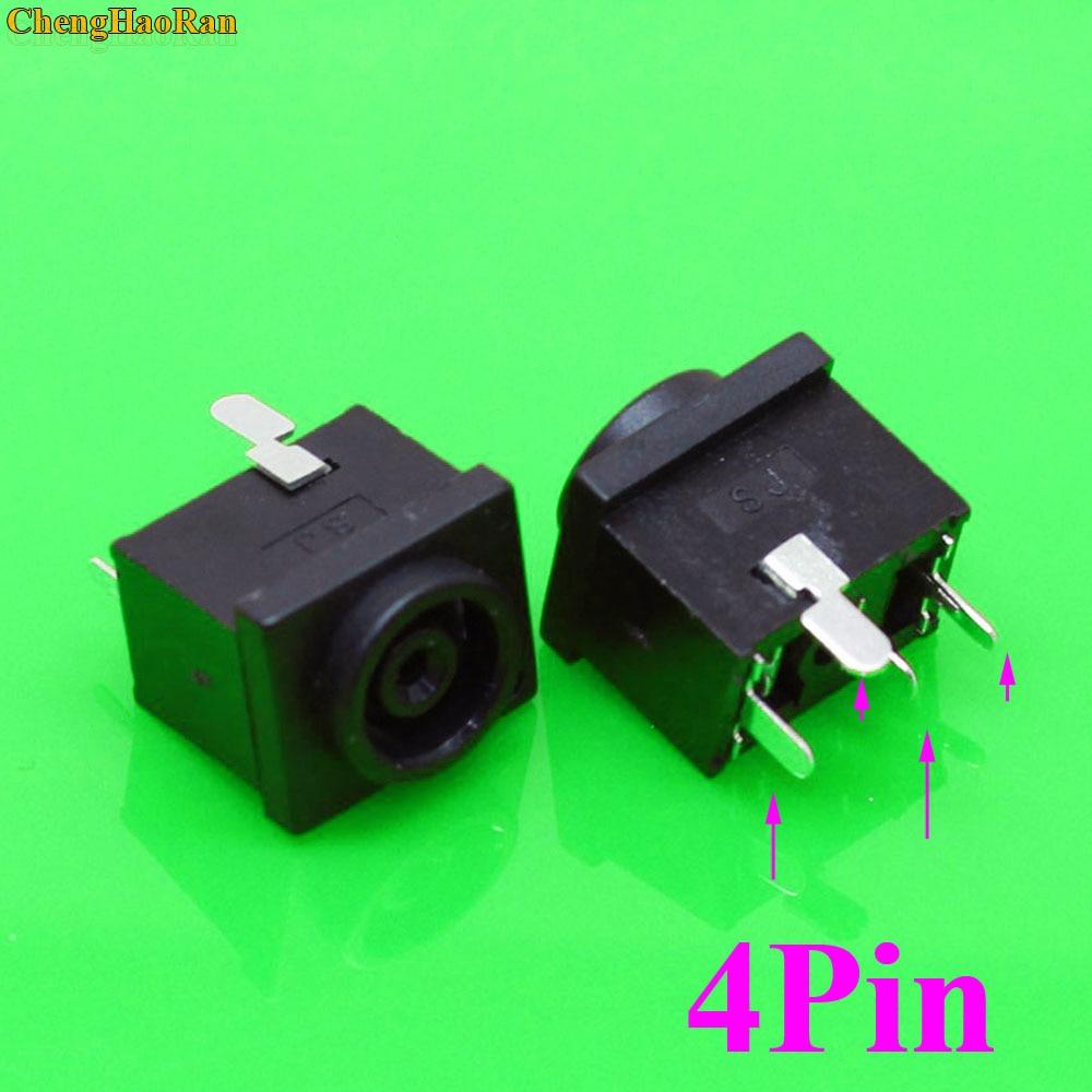 1- 5pcs 10pcs SA300 SA330 SA350 Charging Port Power DC Jack Connector For Samsung Computer Monitors Driver Board Power Connector