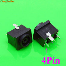 1-5 Pcs 10 Pcs SA300 SA330 SA350 Pengisian Port Power Jack DC Konektor untuk Samsung Monitor Komputer Driver papan Power Konektor(China)