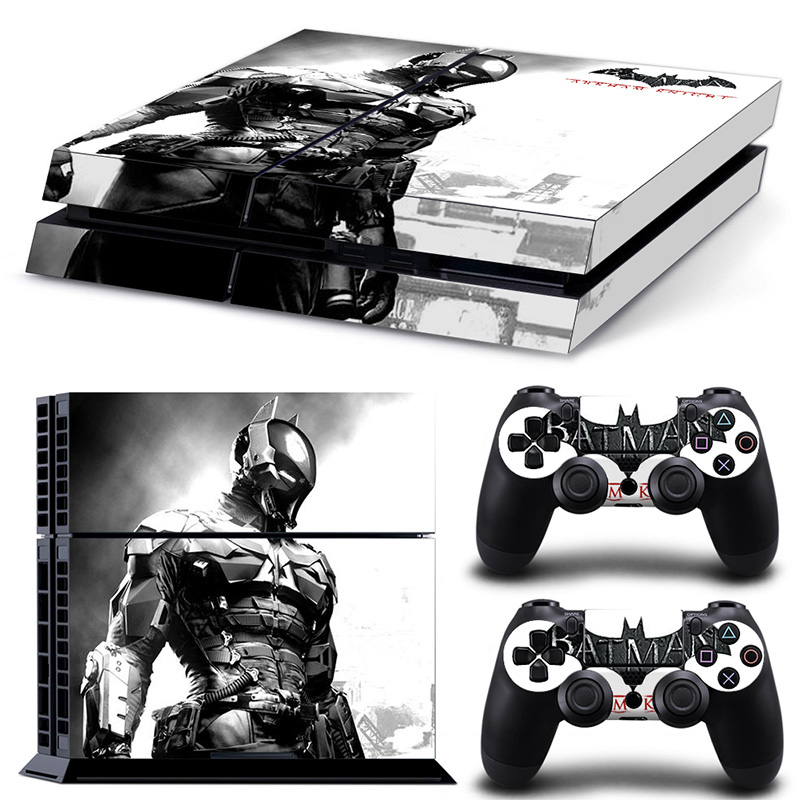Hot Sell Item High Quality Design for PS4 Console and Controller image