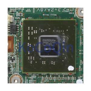Image 5 - KoCoQin материнская плата для ноутбука DELL XPS M1530 материнская плата CN 0N029D 0N029D 07212 1 965 G86 731 A2