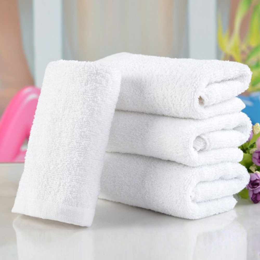 Popular microfiber terry cloth buy cheap microfiber terry for How to get towels white