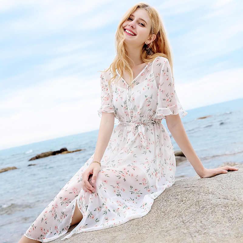 75fab576f45 Detail Feedback Questions about FINEWORDS 2018 vestido Elegant ...