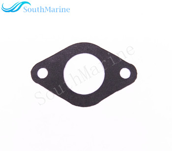 Boat Motor 68D-E3646-A0 Manifold Gasket for Yamaha 4-Stroke F4 Outboard Engine image