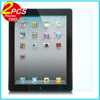 Tempered Glass Membrane For IPad 1 One First Generation Steel Film Tablet Screen Protection Toughened For