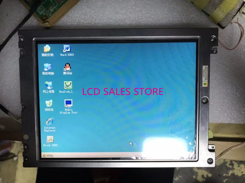 LTM10C209H  10.4 INCH INDUSTRIAL  LCD DISPLAY PANNEL  TFT CCFL  640*480
