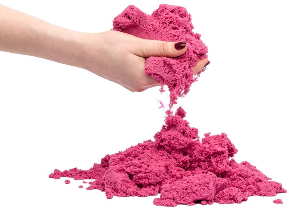 Plastilina arcilla de Color arena cinética magia Montessory niños educación Slime juguetes suaves niños creatividad 1 kg - 3