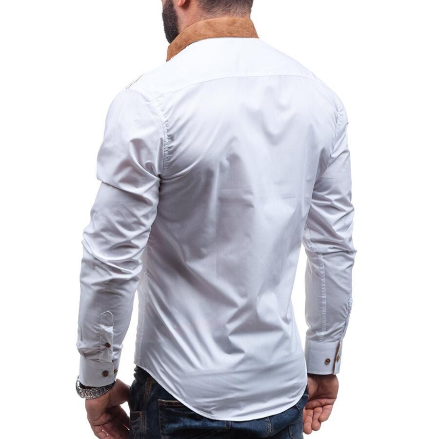 قميص رجالي رسمي 8