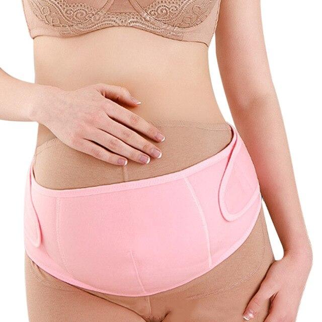 92822ef04c0 Women Cinta Abdominal Binder Postpartum Belt Pregnant Postpartum Corset  Maternity Waist Trainer Prenatal Belly Support Band