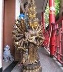 66 INCH Tibet Fane B...
