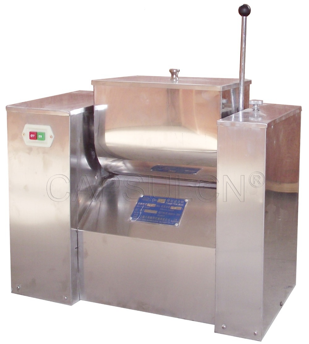 все цены на  (110V 60HZ ) CH-10 Powder Mixing Machine Trough Type/ Automatic Mixer Machine Manufacturers, From Pro Powder Mixer Manufacturer  онлайн