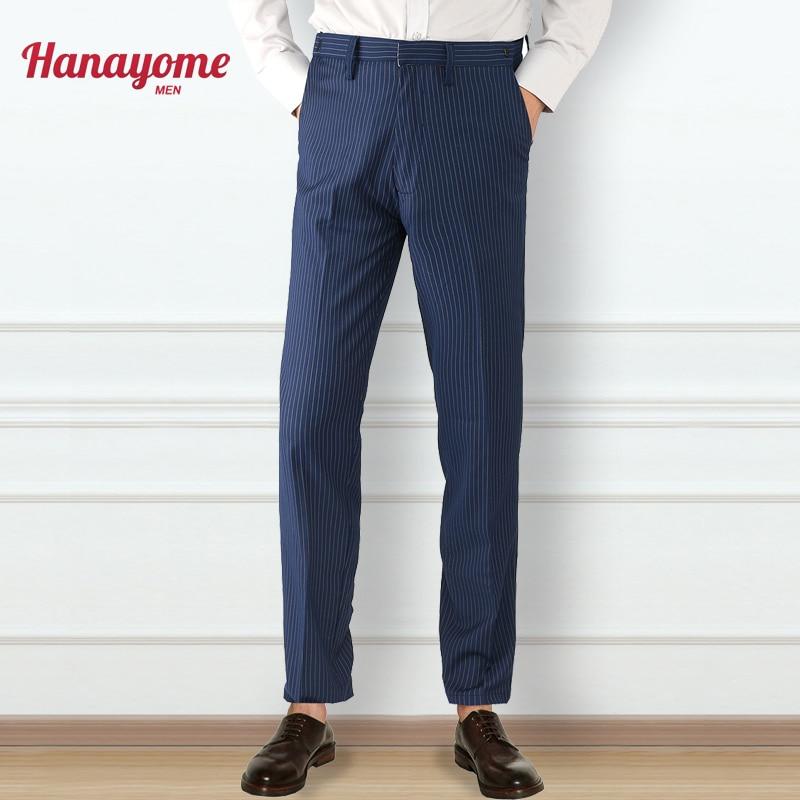 Aliexpress.com : Buy Men's Suit Pants Business Casual Suit ...