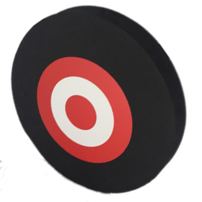 Archery Foam EVA Targets Hunting Arrow Target Practice Easy Moving Game Target