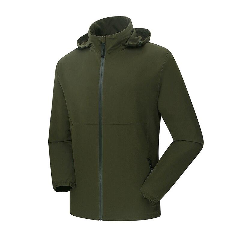 5XL Mens Softshell Fishing Jackets Men Outdoor Sport Qucik Dry Waterproof Coat Male Hiking Trekking Camping Brand Clothing VA024