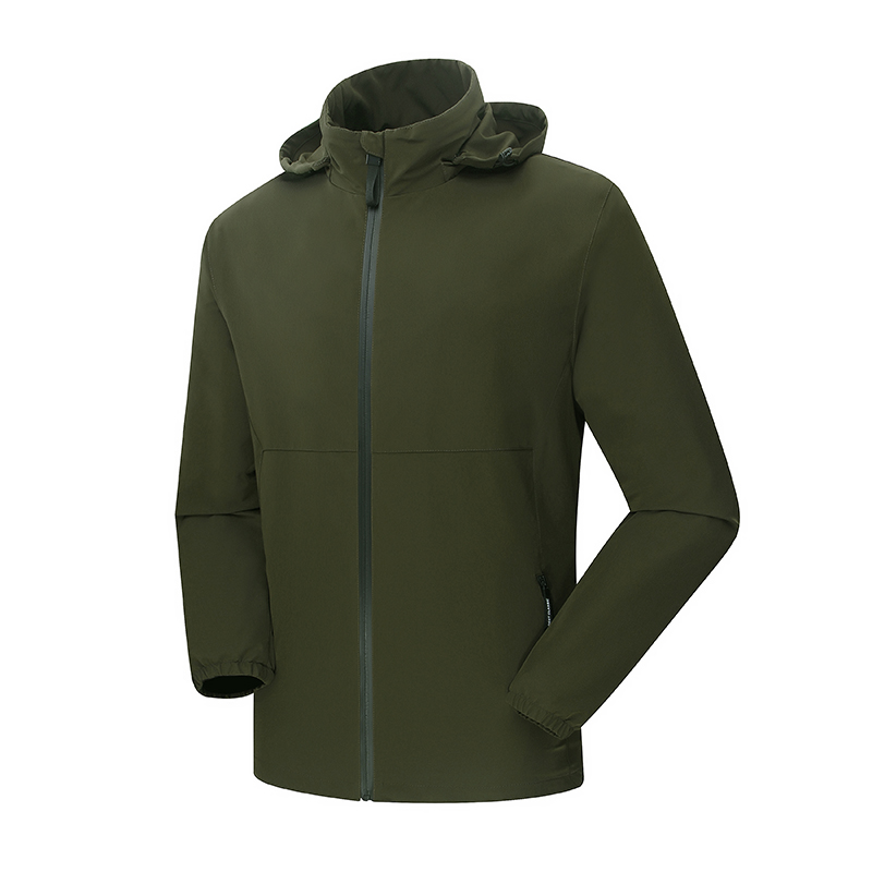 5XL Mens Softshell Fishing Jackets Men Outdoor Sport Qucik Dry Waterproof Coat Male Hiking Trekking Camping Brand Clothing VA024 ...