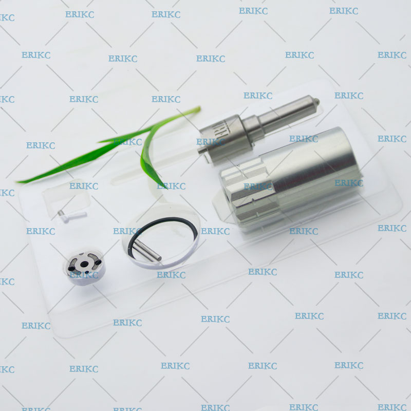 ERIKC BOSCH F00RJ00220 Diesel Oil Resistance Viton O-Ring for 0445120# Injector