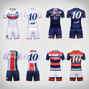 New Customied Jersey Soccer Tr