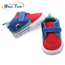 New Baby Shoes Breathable Canvas Shoes 1-3 Years Old Boys Shoes  Comfortable Girls Baby Sneakers Kids Toddler Shoes цены онлайн
