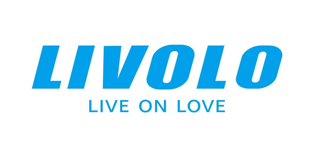 Лого бренда Livolo из Китая
