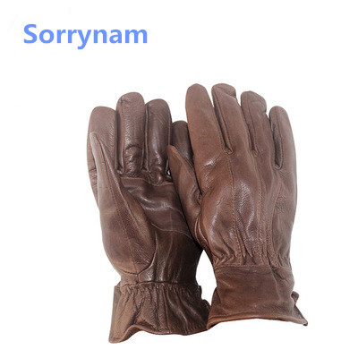 Outdoor winter warm touch screen leather gloves off-the-shelf windproof leather gloves unisex glovesOutdoor winter warm touch screen leather gloves off-the-shelf windproof leather gloves unisex gloves