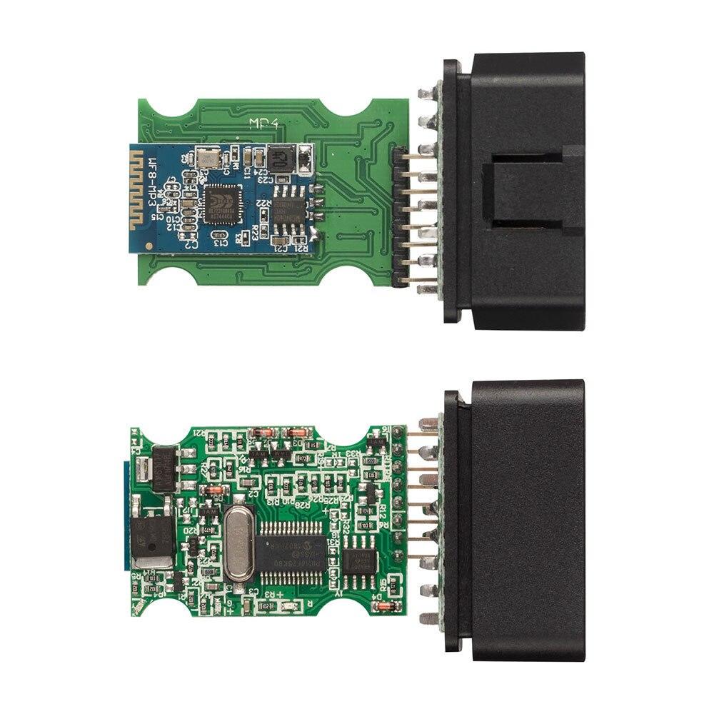 Vehemo OBD2 Ethernet к БД автомобиля диагностический считыватель кода инструмент диагностики профессиональный диагностический сканер авто инструменты