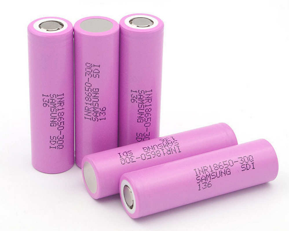 EPGY 18650 Lithium Battery High-capacity 3000mah 3.7V For Power Electric Tool Flashlight Batteries