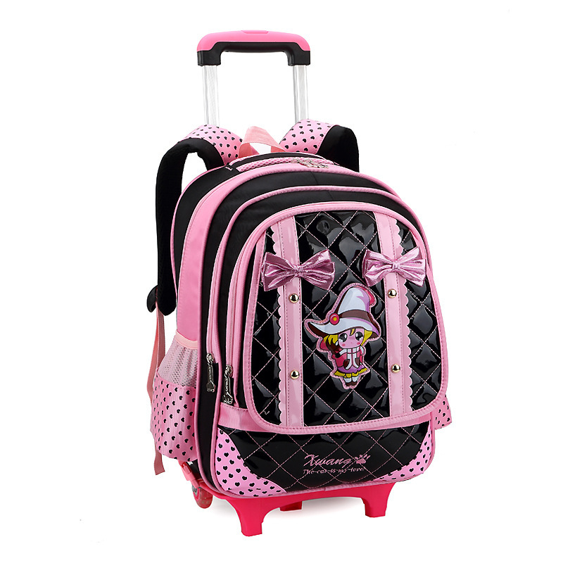 Compare Prices on Rolling Backpack Girl- Online Shopping/Buy Low ...