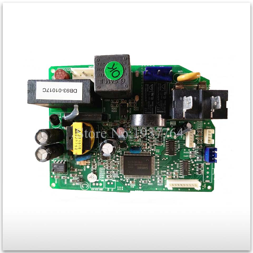 95% nouveau pour Samsung climatisation ordinateur conseil KFR-35GW/MCC DB93-01017C DB41-00027C PC conseil bon travail