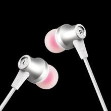 все цены на metal karaoke headset earphone in-ear headsets intellect control wired headset earphone with mic top grade for cell phone PC онлайн