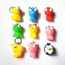 Funny anti Stress ball animal random one piece vent Caomaru toys Novelty Products fun Antistress extruding