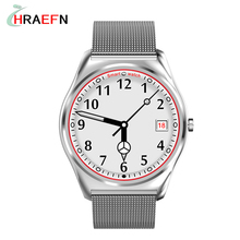 Smart Watch N3 With Heart Rate Monitor Bluetooth Smart Watch Wireless Charging Support Call Reminder Fitness Smartwatch