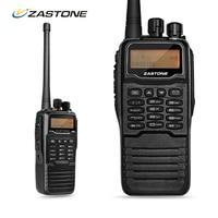 Zastone ZT-DP880 DMR Digital Walkie Talkie Impermeabile IP67 Palmare DMR Walkie Talkie UHF 400-470 MHz A due Vie Radio CB Ham Radio