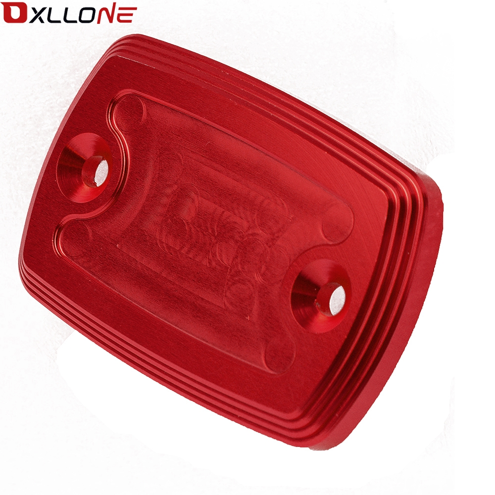 Image 4 - CNC Motorcycle Brake Fluid Reservoir Cap oil cup For YAMAHA YZF R3 YZFR3 YZF R3 R300 YZF R25 YZFR25 YZF R25  R250 2015 2016-in Covers & Ornamental Mouldings from Automobiles & Motorcycles