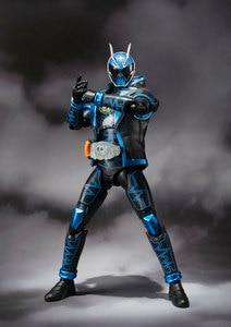 "Image 5 - 100% Original BANDAI Tamashii Nations S.H.Figuarts (SHF) Action Figure   Kamen Rider Specter from ""Kamen Rider Ghost"""