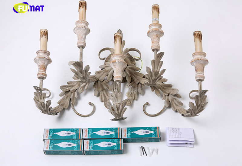 Wall Sconces Candle 20