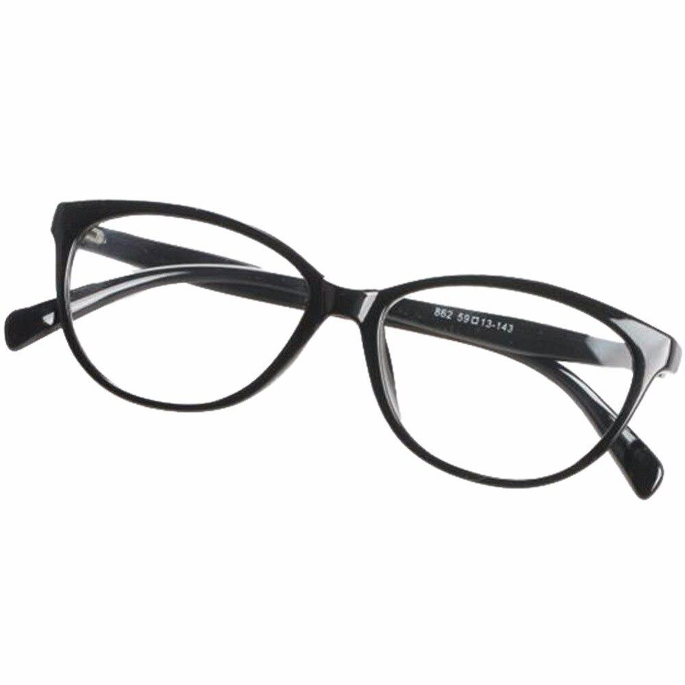 376e41e5be Reading Glasses Women Very Light Resin Retro Round Frame Fashion Cat Eye  Black Red Reading glasses 1.0 1.5 2.0 2.5 3.0 3.5 4.0