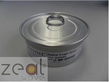 FOR Draeger Evita 2,4 Fabian 6850645 Ventilator oxygen battery OOM201 MEDICAL OXYGEN SENSOR 100% New Original