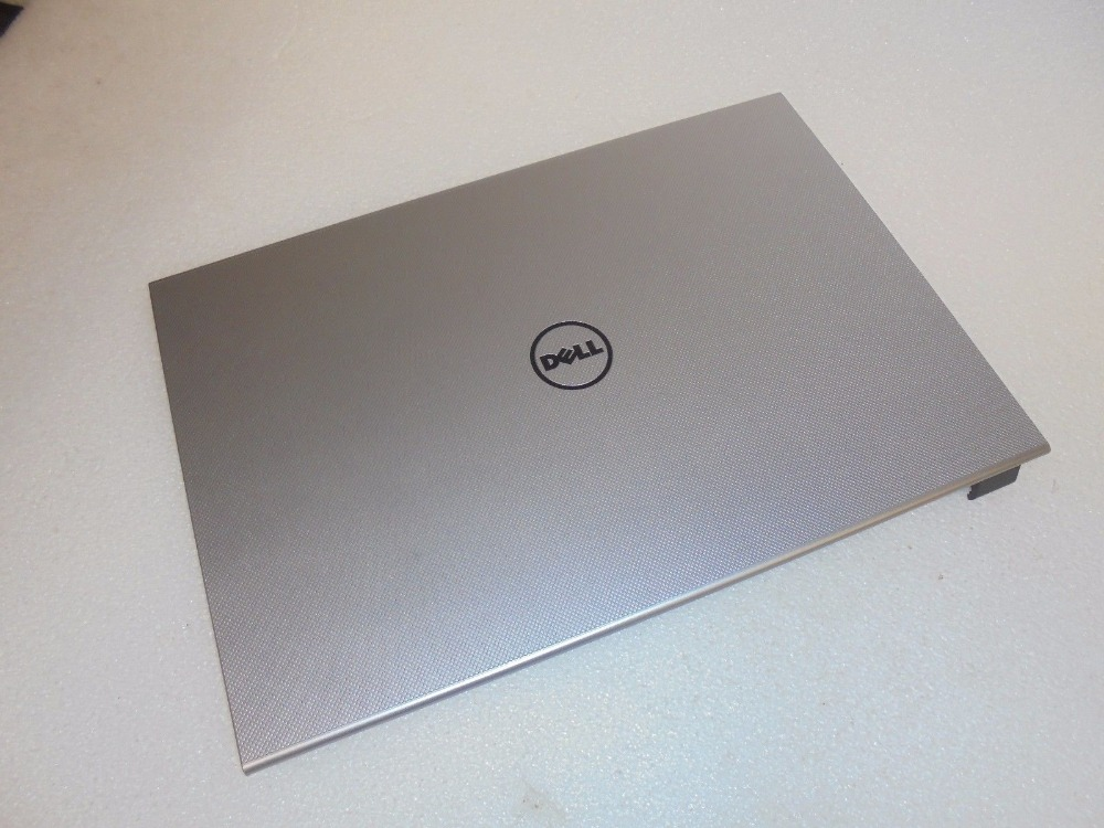 Original GENUINE For DELL INSPIRON 15 3542 LCD BACK COVER LID -NIC03- FHW21 0FHW21