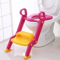 Children's Toilet Baby Commode Male And Female Baby Toilet Ladder Child Toilet Seat Infant Toilet XL Seat Chairs