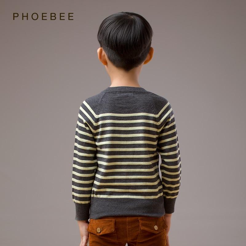 b7e916b0e53c toddler boy sweater 100% Merino wool kids jumper winter pullover for ...