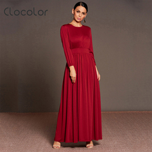 ca863fc732fce Buy clocolor women dress and get free shipping on AliExpress.com