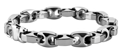 Cool MenTungsten Carbide   Bracelet /TUBR1009