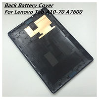 5 5 Dark Blue Battery Cover Back Cover Case Rear For Lenovo Tab A10 70 A7600