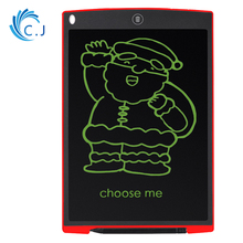 12 inch Portable Smart LCD Writing Tablet Electronic Notepad Drawing Graphics Tablet Board with locking function for children