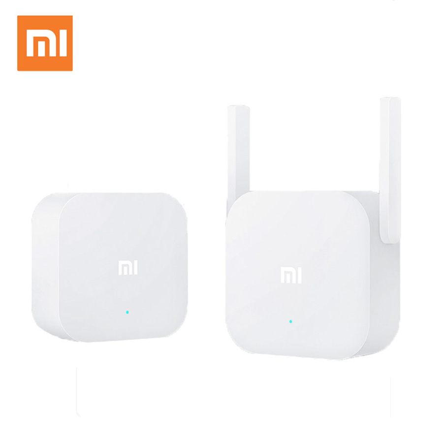 Original Xiaomi WiFi Electric Cat WiFi Repeater 300Mbps 2.4G Wireless Range Extender Router Access Point Signal Amplifier original xiaomi wifi electric power cat repeater 300mbps 2 4g wireless wi fi repeater network router 802 11n dual antennas