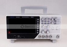 Hantek DSO4102C Цифровой мультиметр-Осциллограф USB 100 МГц 2 каналы ЖК дисплей Osciloscopio portátil генератор сигналов