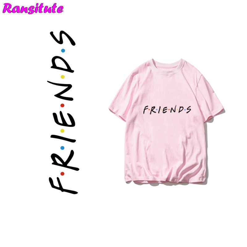 Ransitute R449 Friends Personality DIY Clothes Patch Couple T-shirt   Hermal Transfer Hot Map DIY Decal Decoration Badge