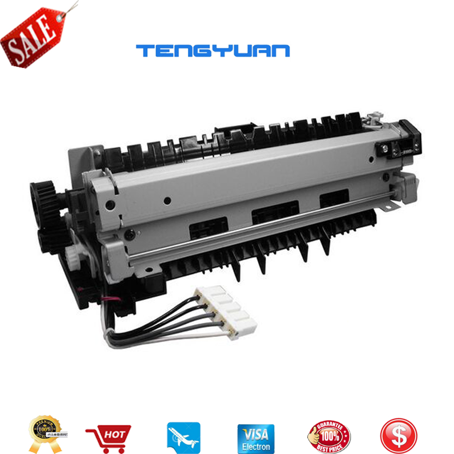 все цены на 95% New original for HP LaserJet Enterprise 500 MFP M525dn M521 RM1-8508-000 RM1-8508 RM1-8509-000 RM1-8509 fuser assembly